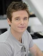 Kevin Connolly- Seriesaddict